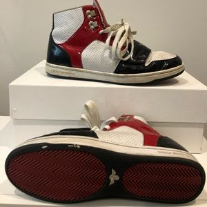 Creative Recreation Cesario High Sneakers
